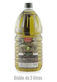 Aceite de Oliva x 3 litros