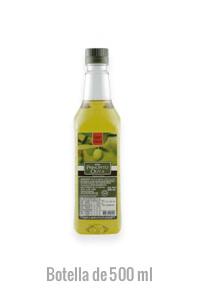 Aceite de Oliva x 500 ml.